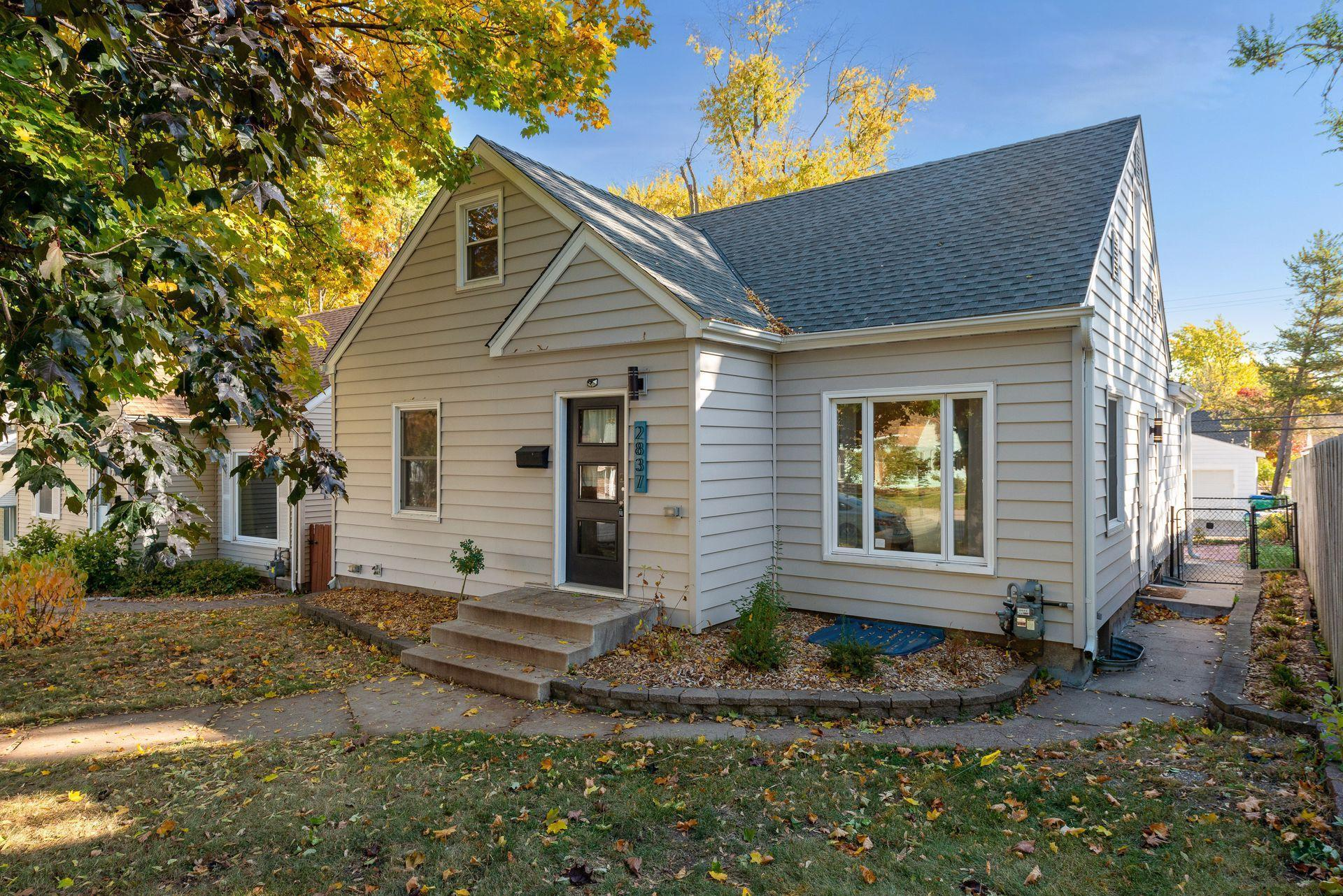 2837 Louisiana Avenue S Property Photo - Saint Louis Park, MN real estate listing