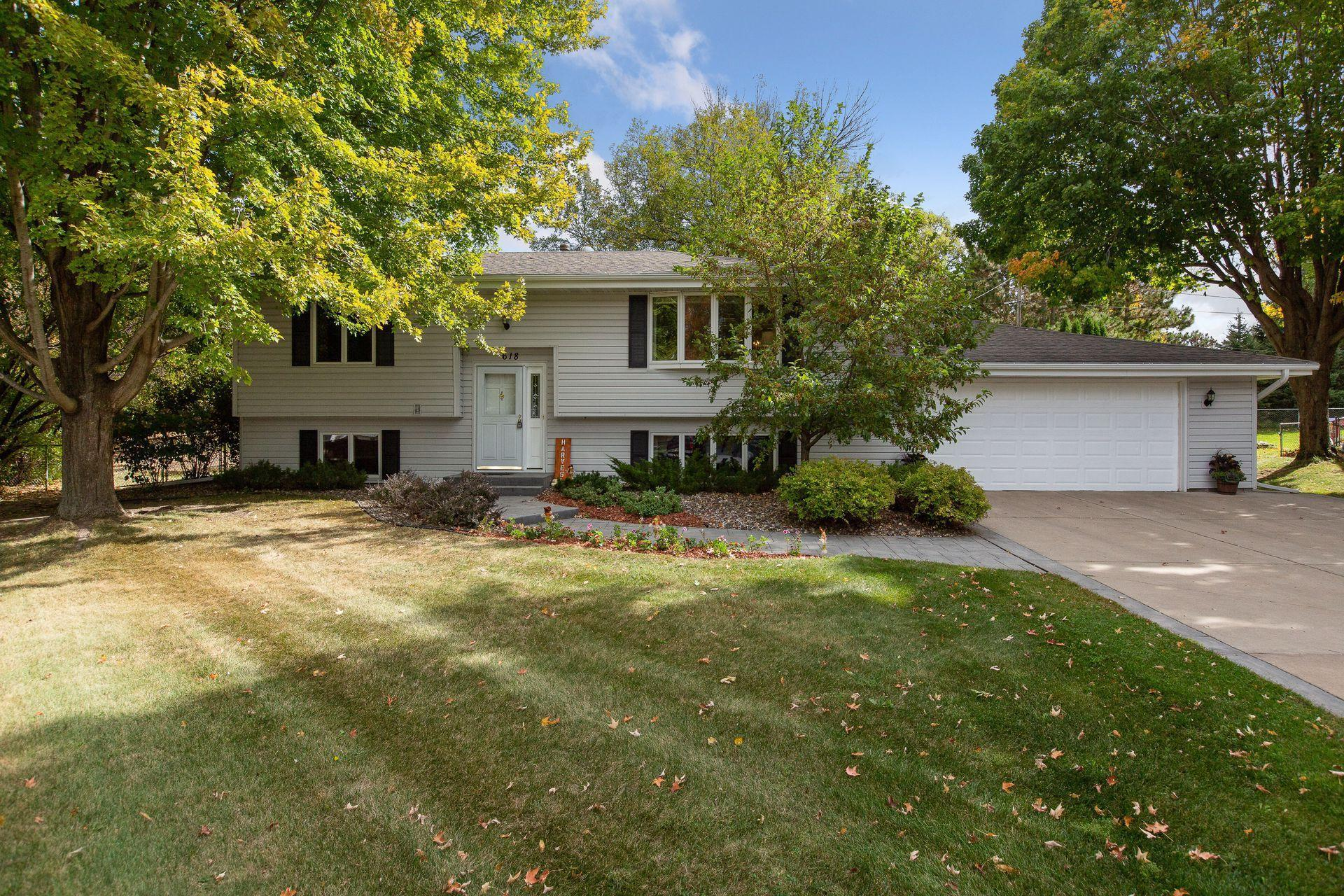 618 Sally Circle Property Photo - Eagan, MN real estate listing