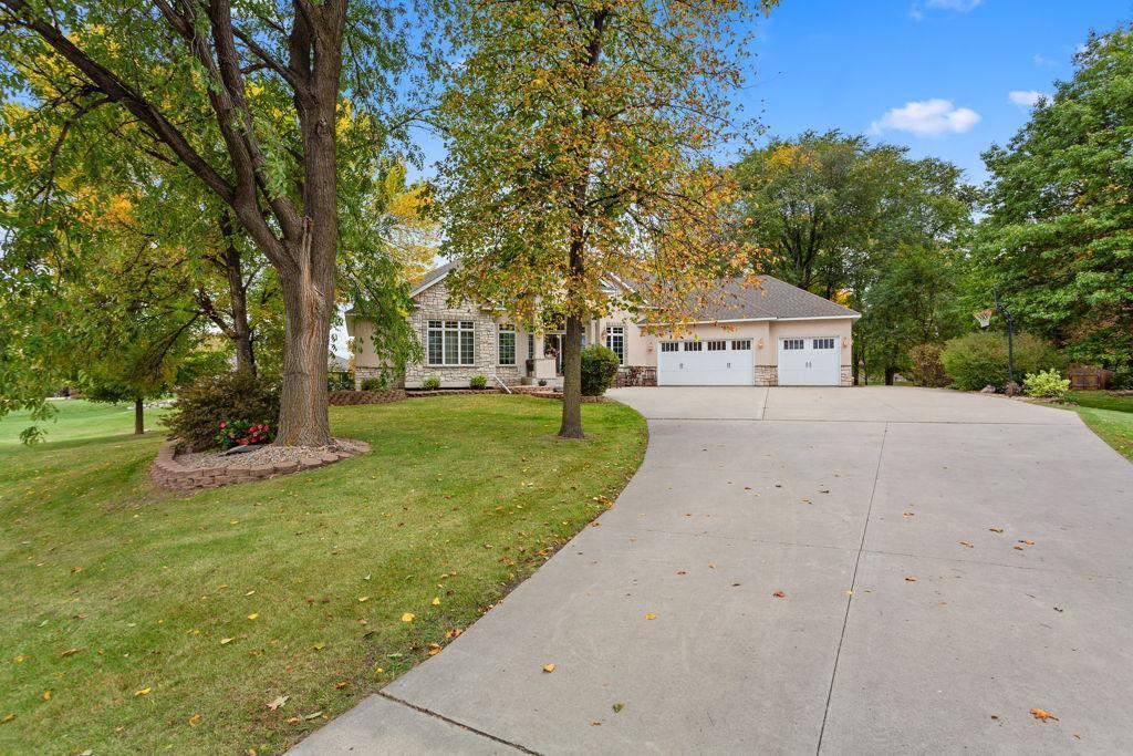 11566 199th Circle Property Photo - Silver Lake, MN real estate listing