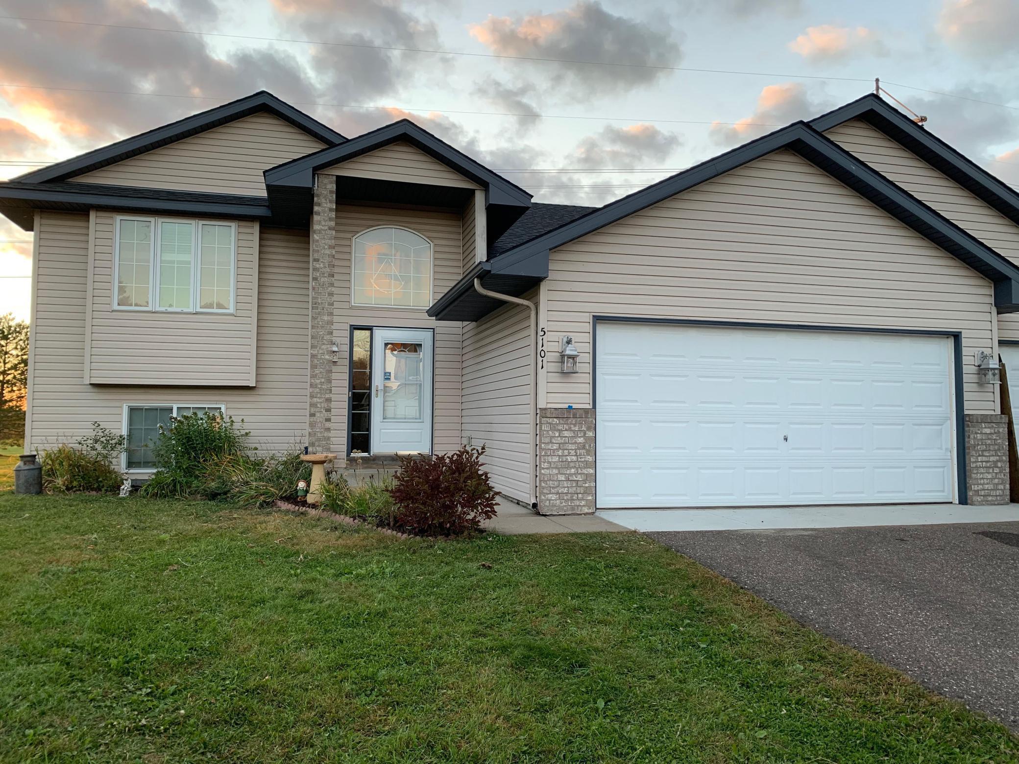 5101 Kahl Avenue NE Property Photo - Albertville, MN real estate listing