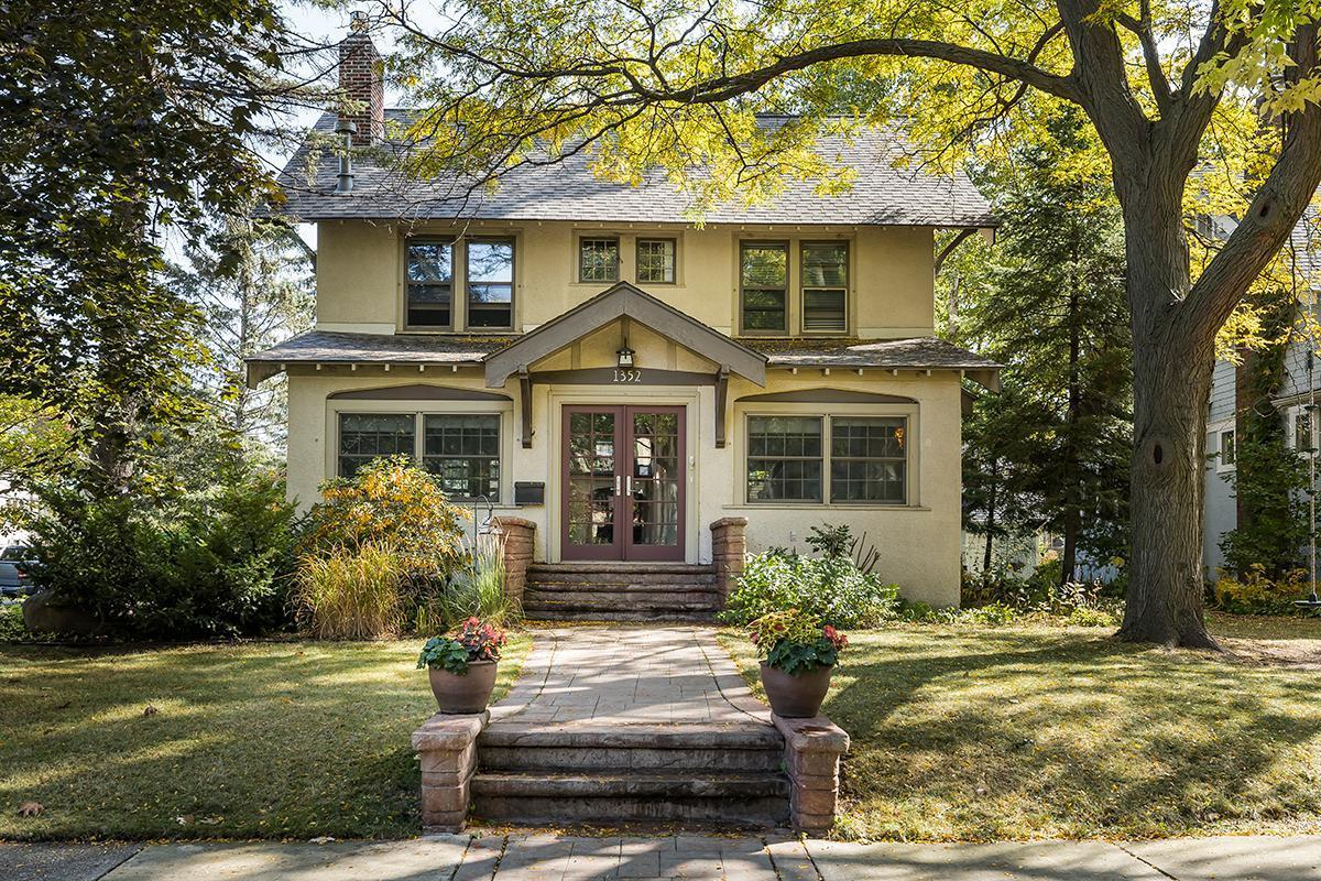 1352 Raymond Avenue Property Photo - Saint Paul, MN real estate listing