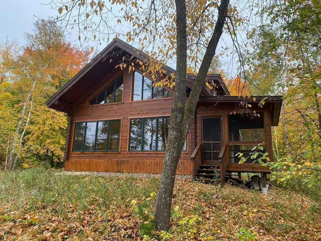 3872 Hillerman Road NW Property Photo - Hackensack, MN real estate listing