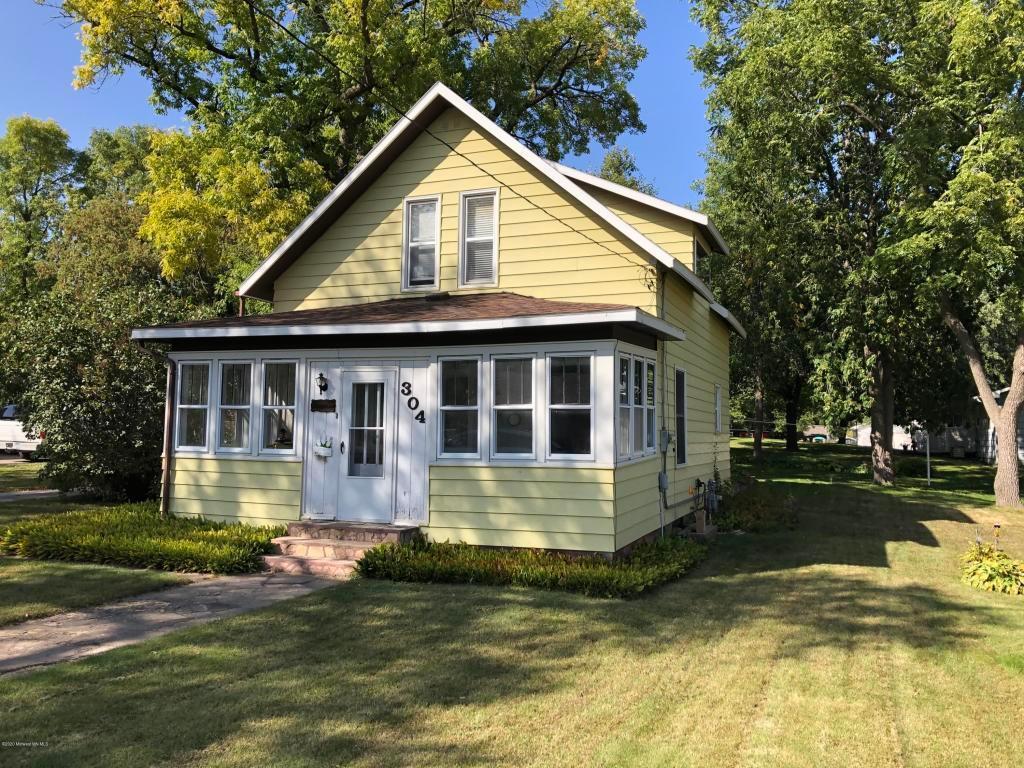 304 W Bowman Street Property Photo - Battle Lake, MN real estate listing