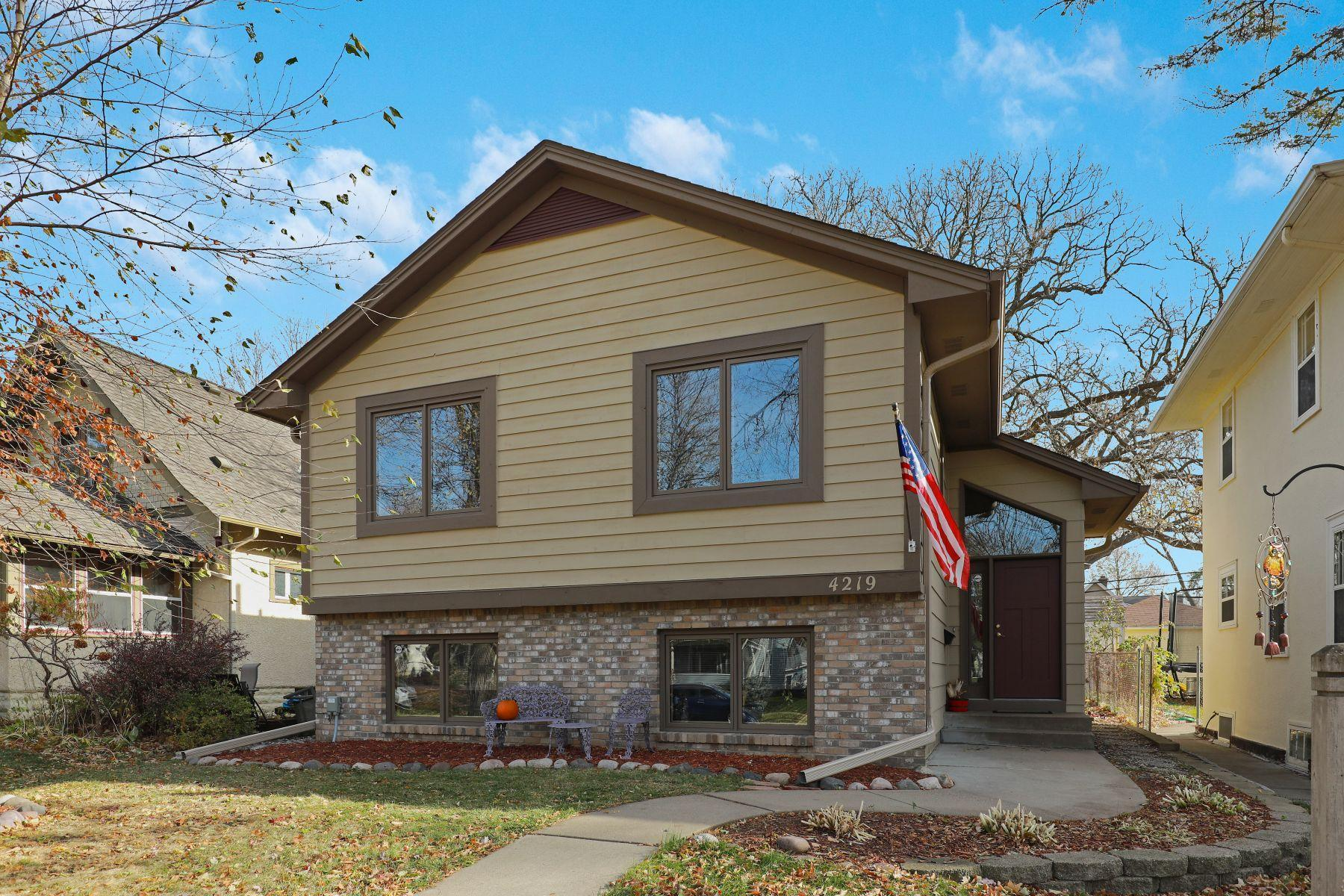 4219 Wentworth Avenue Property Photo - Minneapolis, MN real estate listing