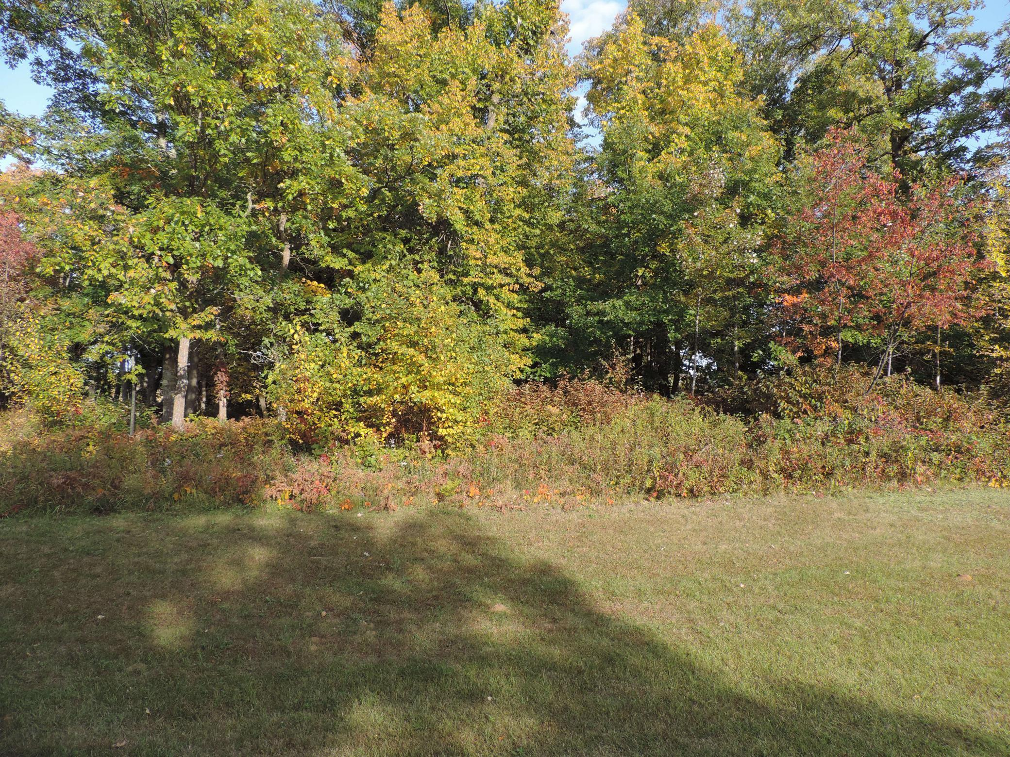 TBD Lot 18 Grouse Loop NW Property Photo - Walker, MN real estate listing