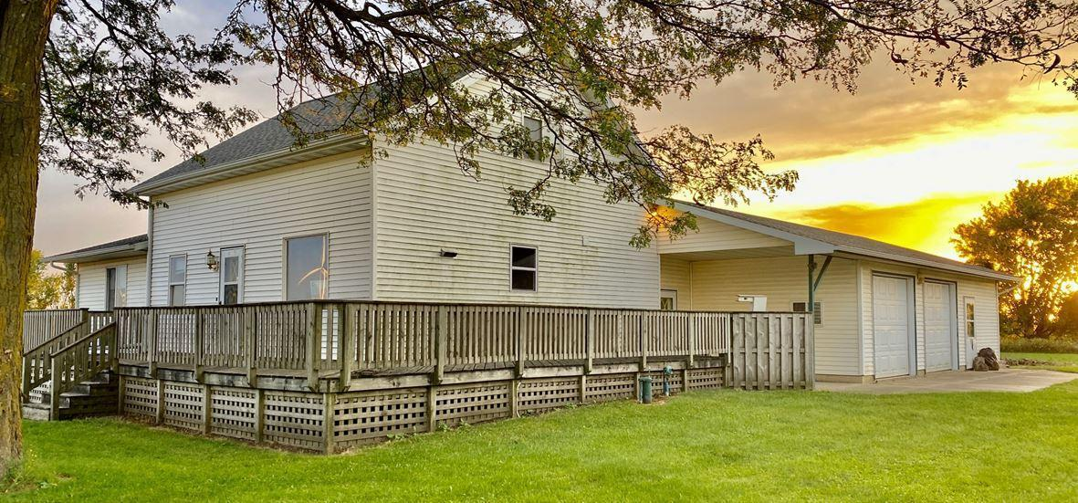 7767 Lilac Avenue Property Photo - Lime Springs, IA real estate listing
