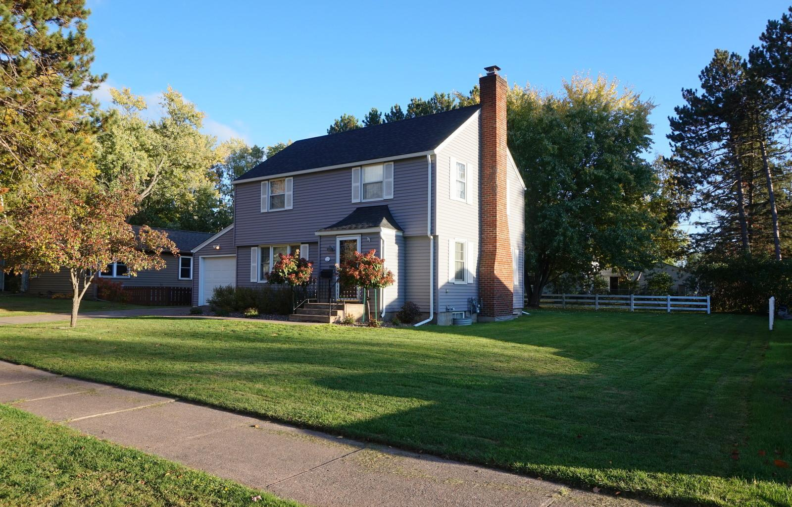 1314 Summit Avenue Property Photo - Cloquet, MN real estate listing