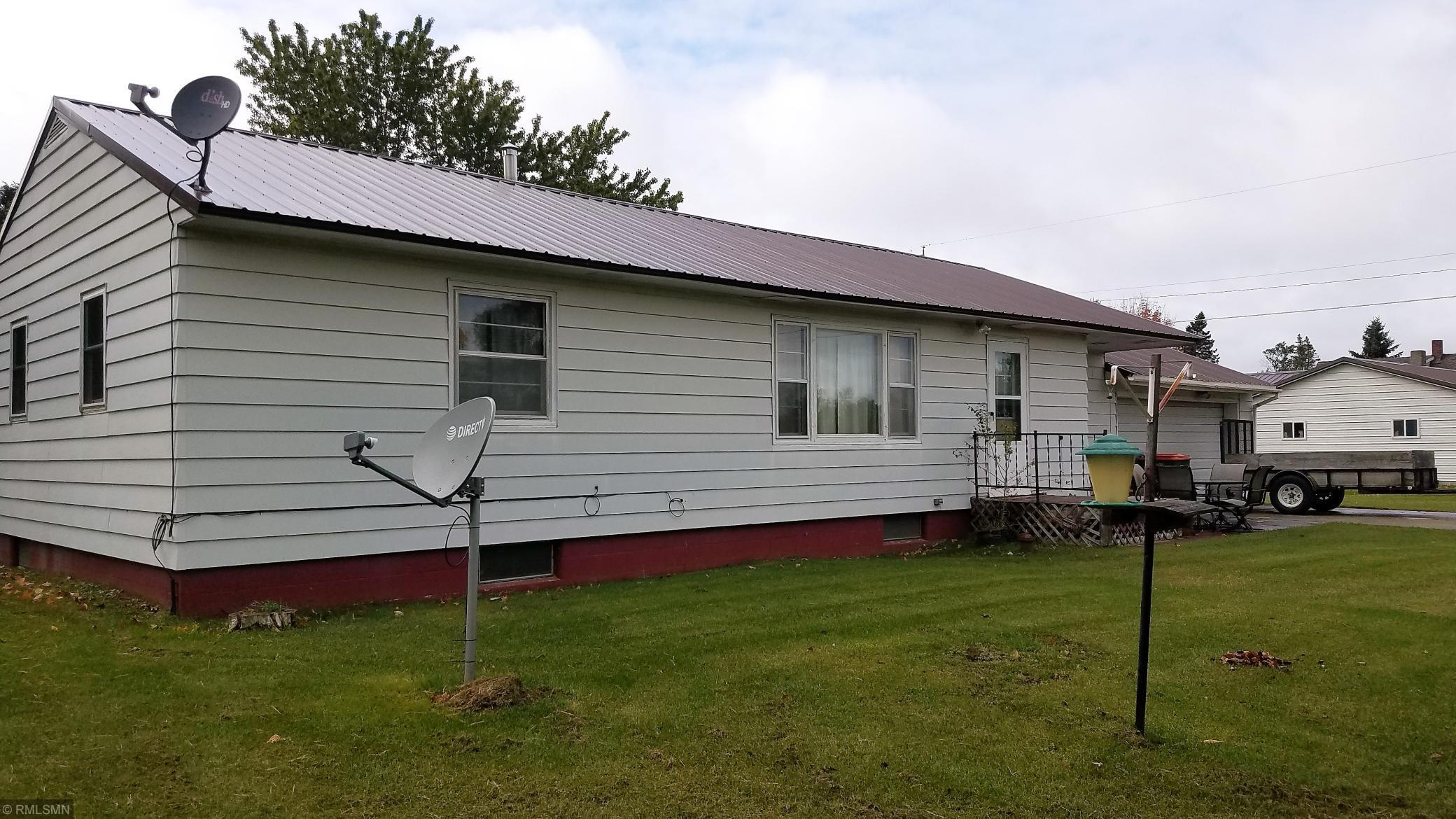34549 County 11 Property Photo - Clarissa, MN real estate listing