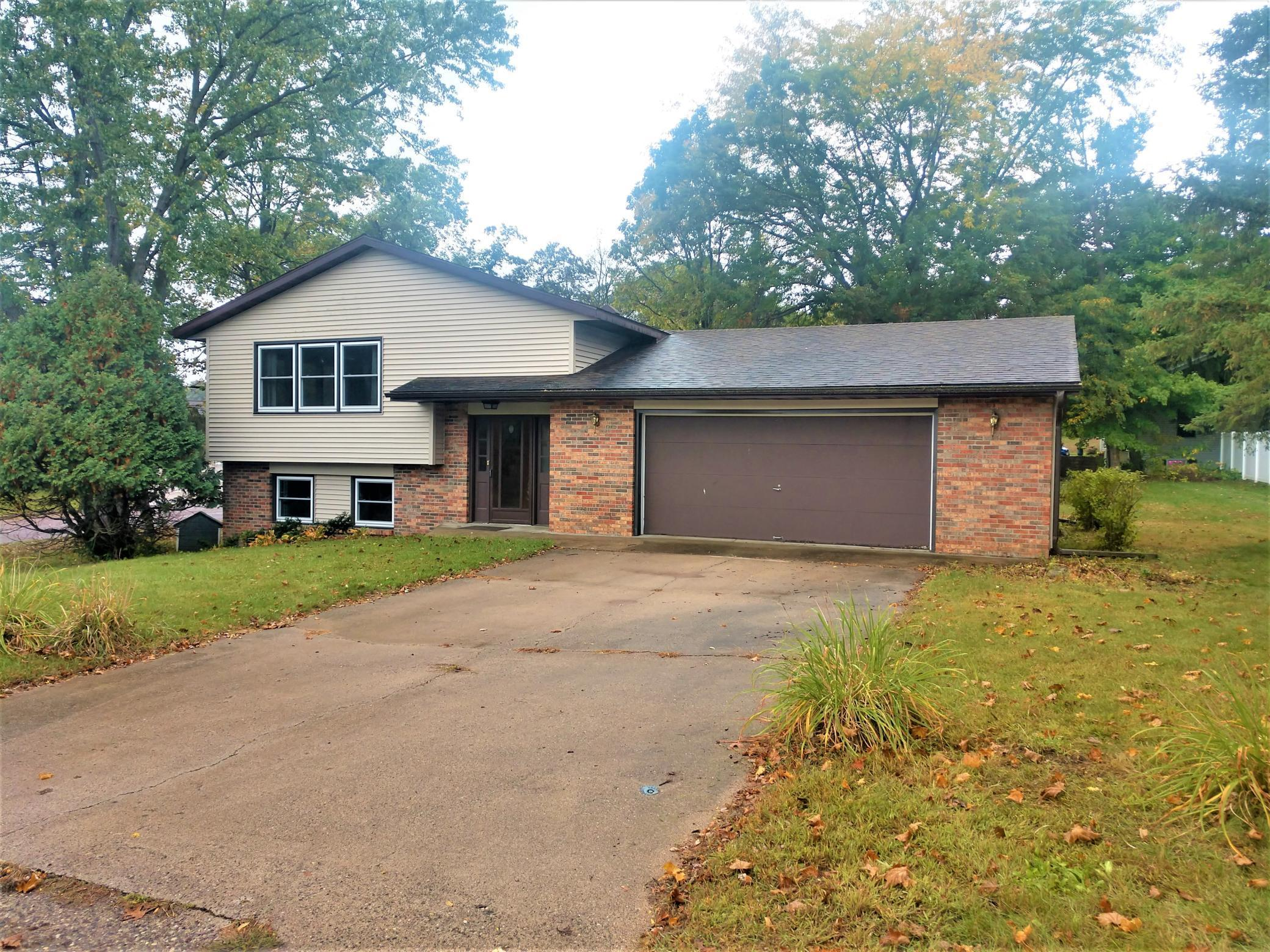 1015 Goodrich Street Property Photo - Durand, WI real estate listing