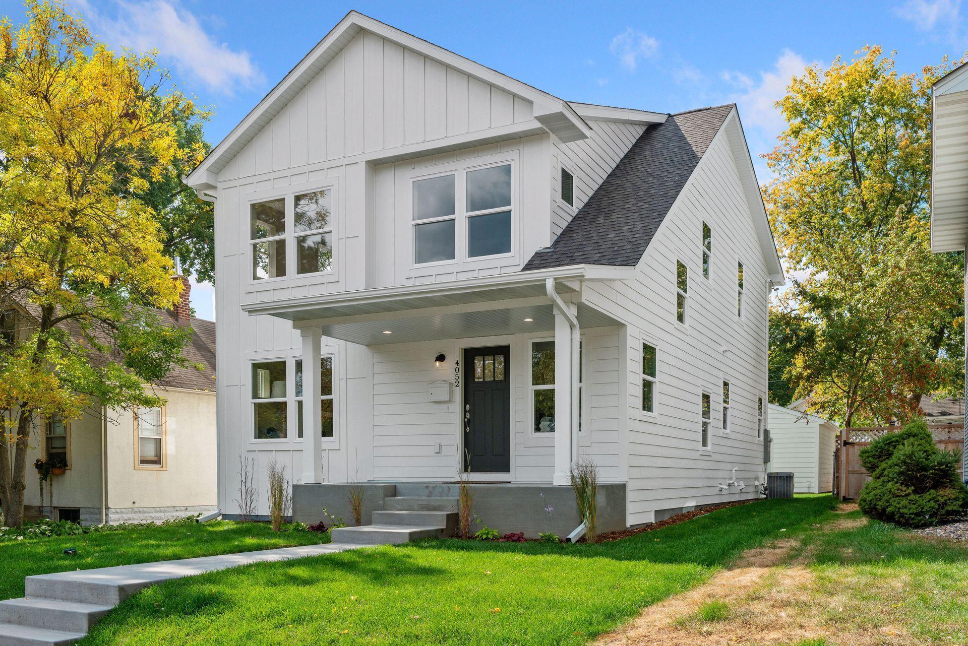 4052 26th Avenue S Property Photo - Minneapolis, MN real estate listing