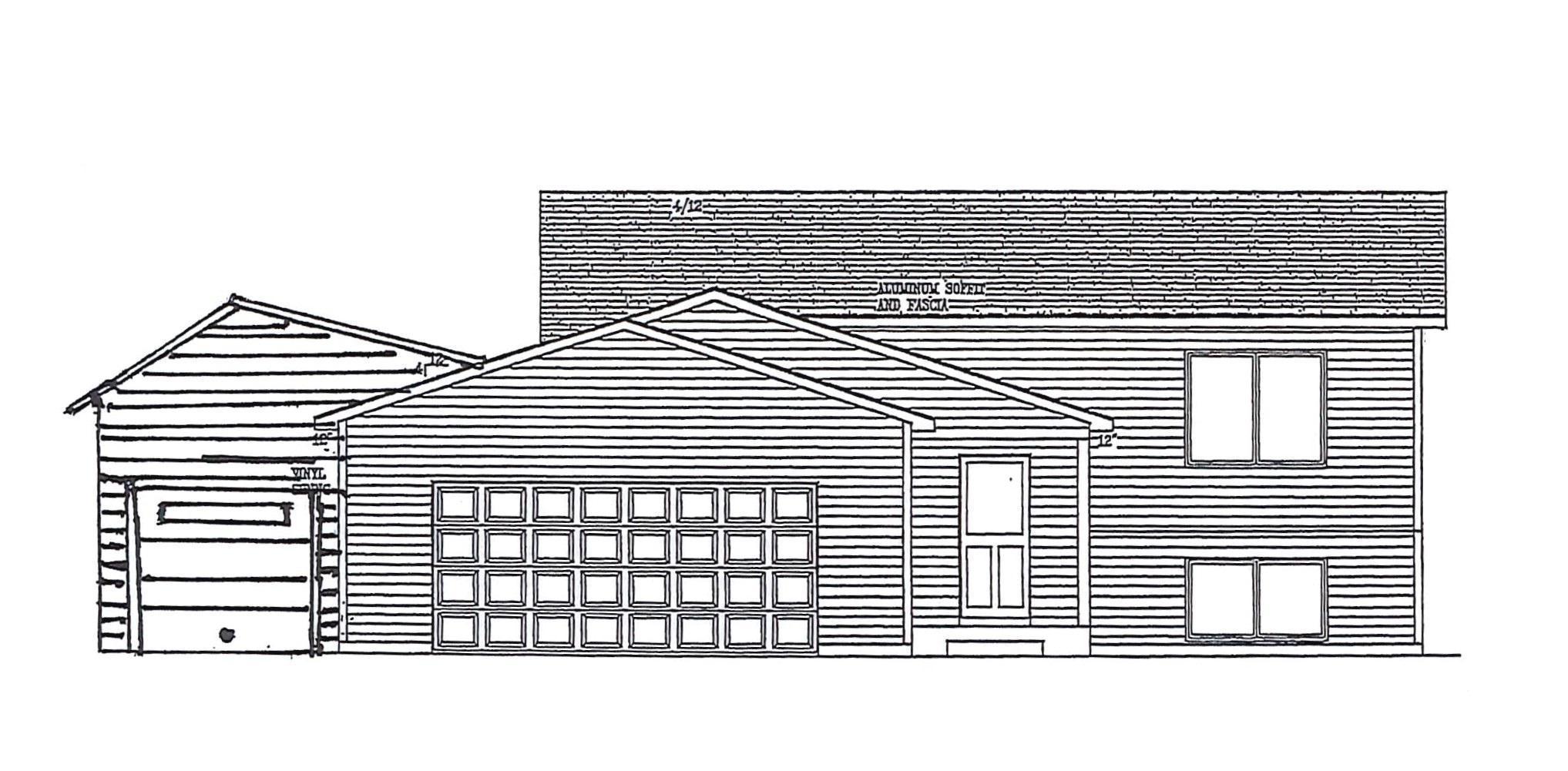 635 1st Street SE Property Photo - Elgin, MN real estate listing