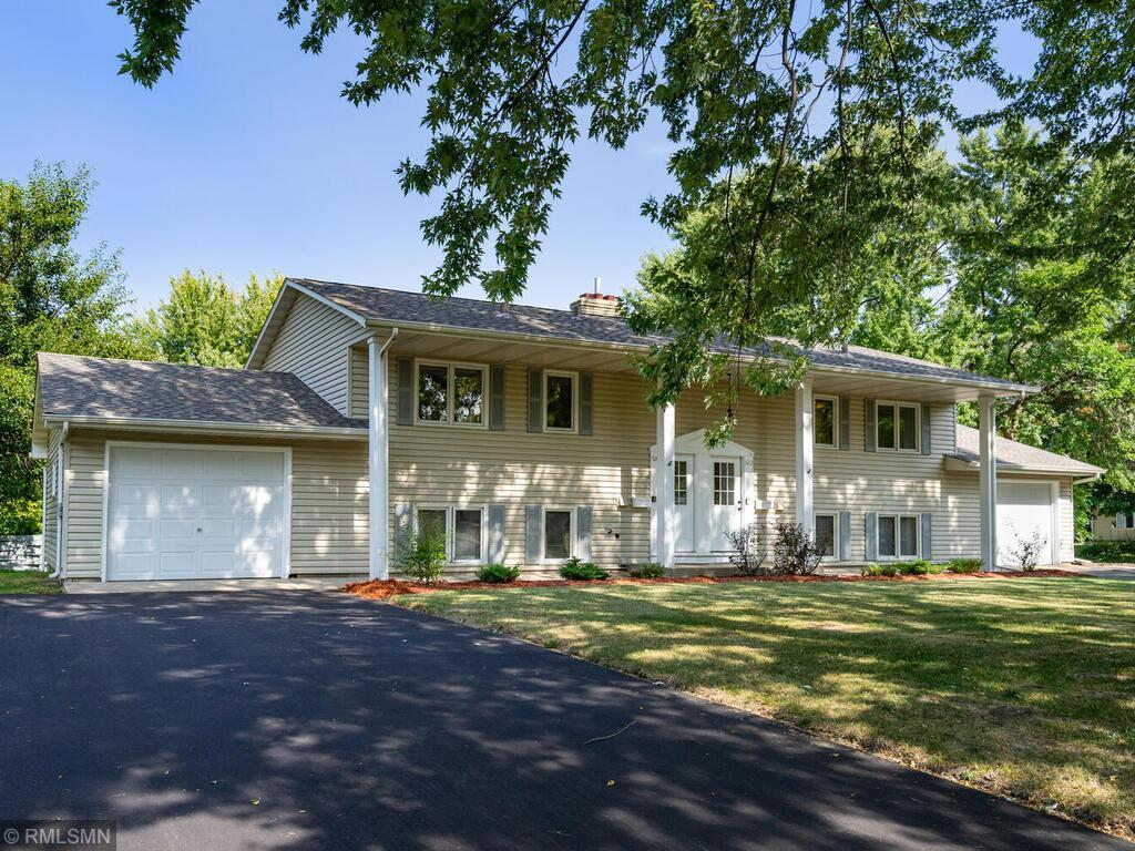 522 E 81st Street E Property Photo - Bloomington, MN real estate listing