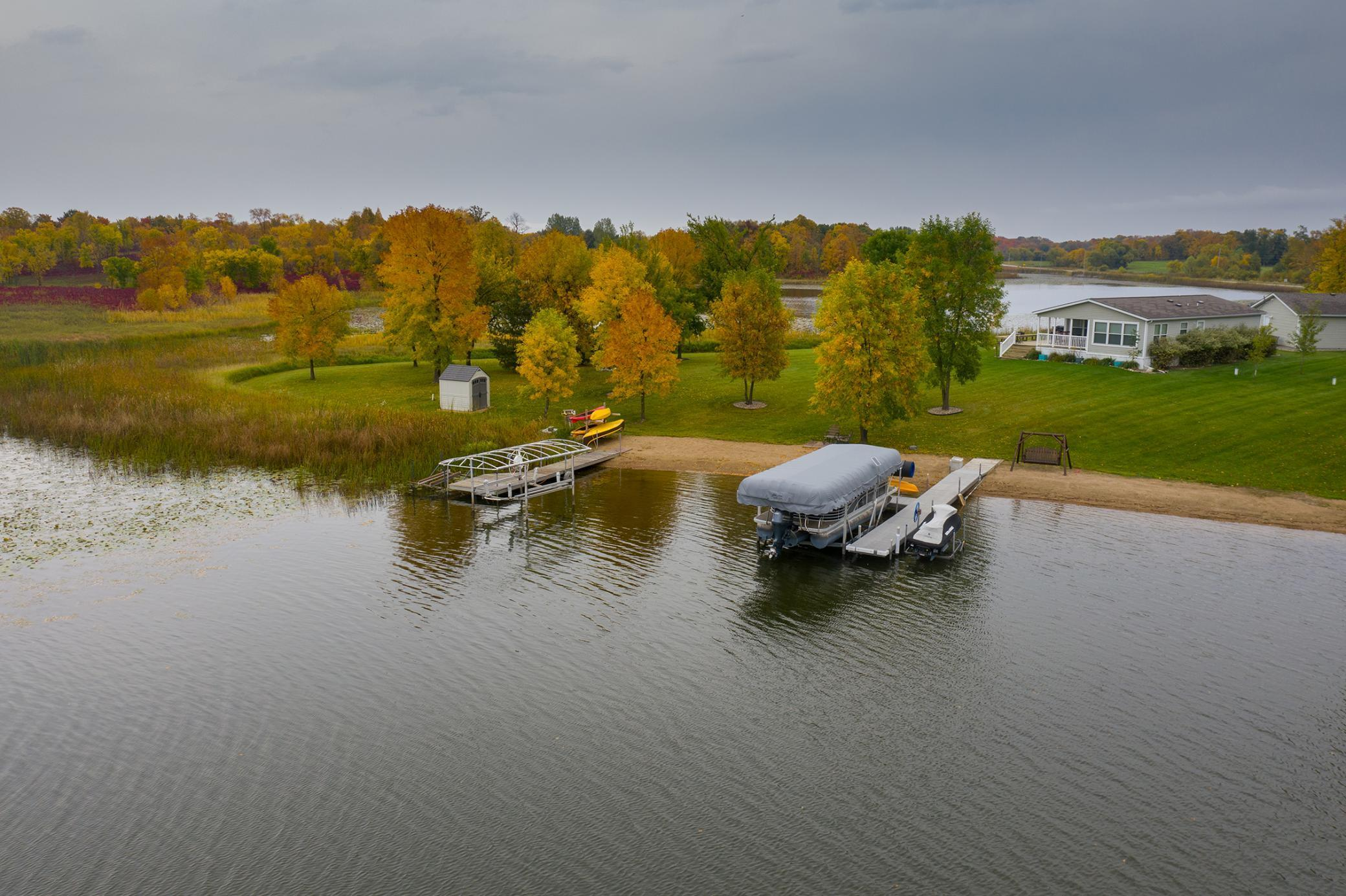 17744 County Highway 6 Property Photo - Lake Park, MN real estate listing