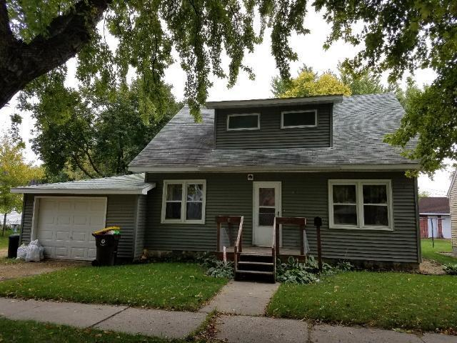 571 4th Avenue SE Property Photo - Wells, MN real estate listing