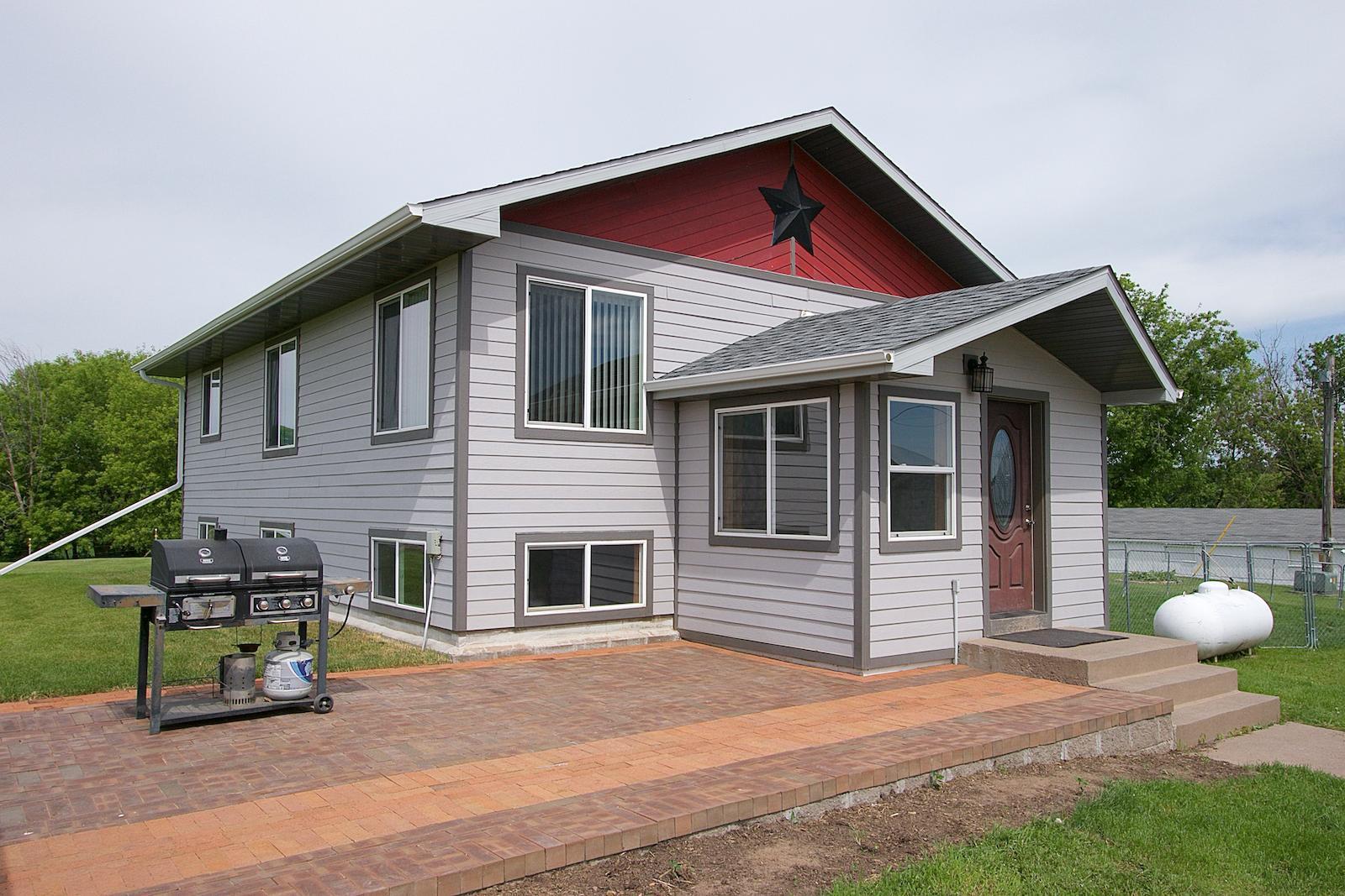 8787 Brunswick Road Property Photo - Pine City, MN real estate listing