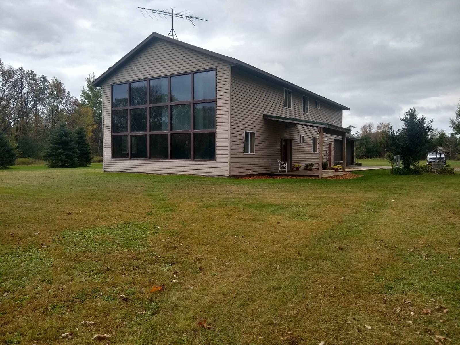 571 90th Avenue Property Photo - Clayton, WI real estate listing