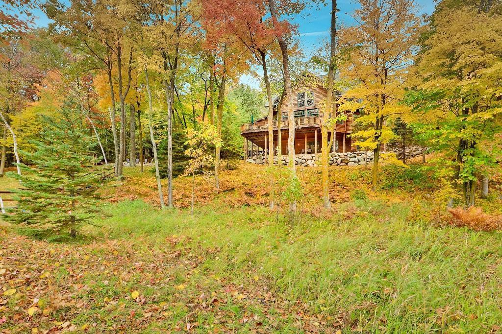 1053 Wabedo Pass Road NE Property Photo - Longville, MN real estate listing