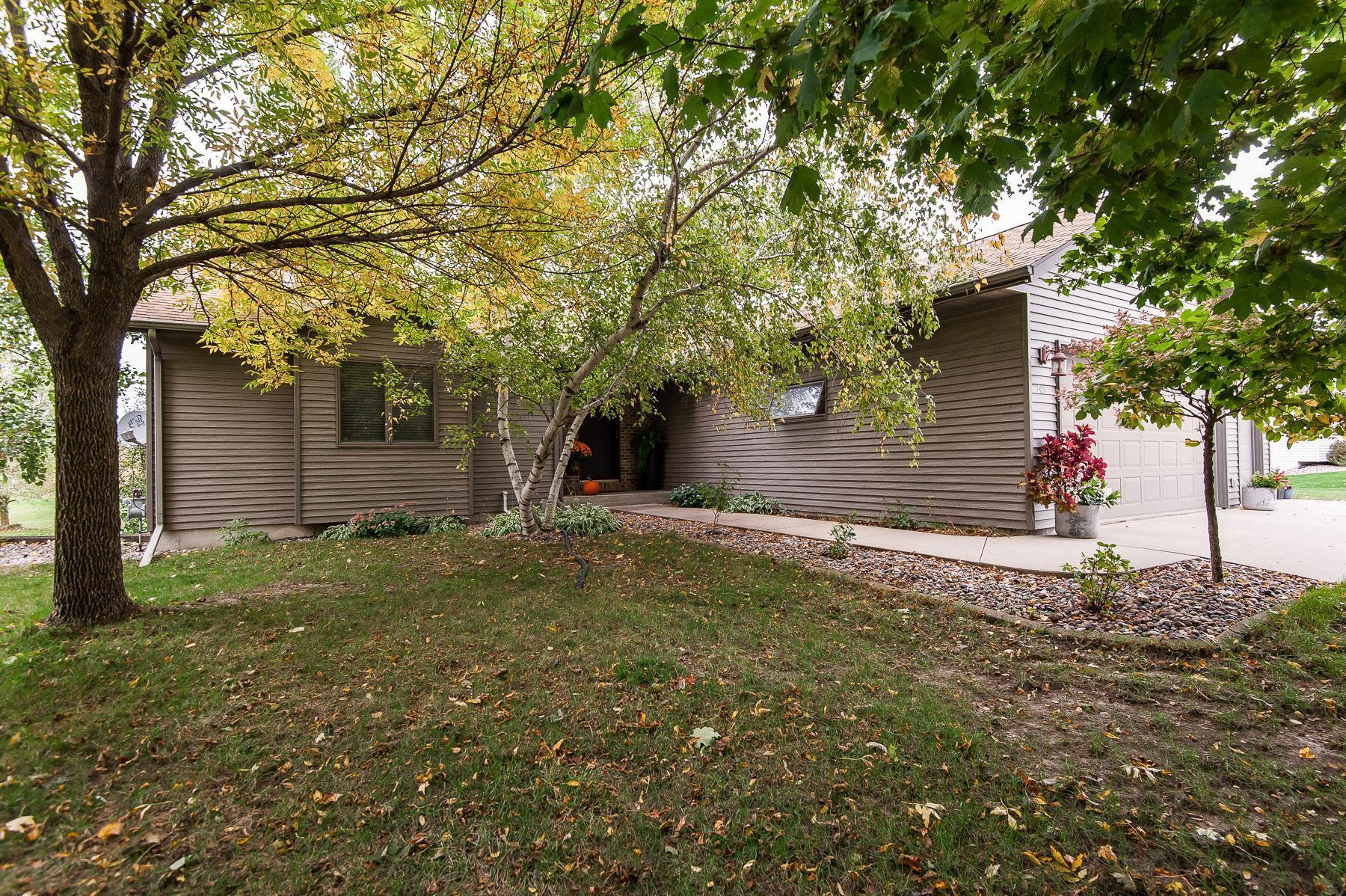145 Whispering Hills Drive Property Photo - Saint Charles, MN real estate listing