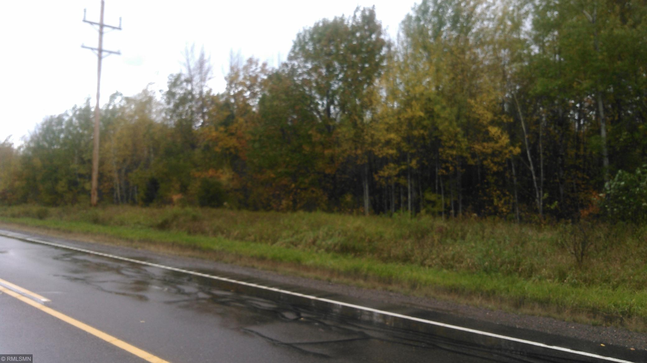 xxxxx N State Hwy 123 N Property Photo - Sandstone Twp, MN real estate listing