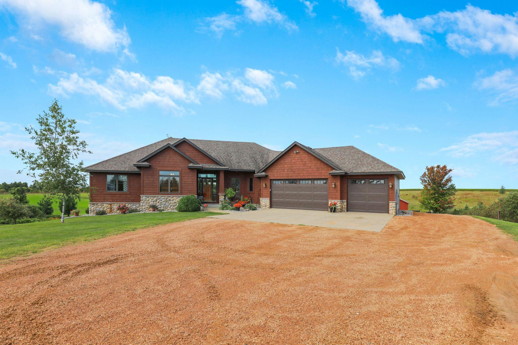 25660 Hickory Boulevard Property Photo - Belle Plaine, MN real estate listing