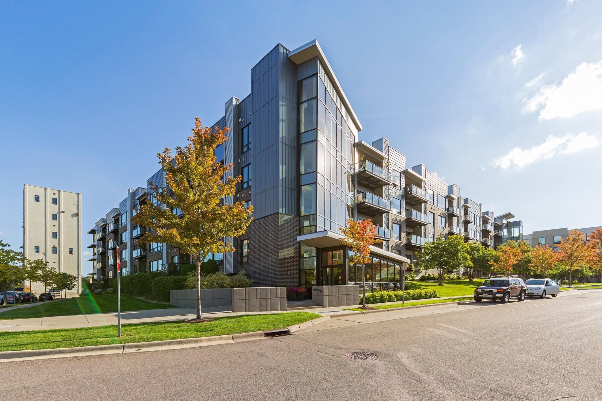256 Spring Street #217 Property Photo - Saint Paul, MN real estate listing