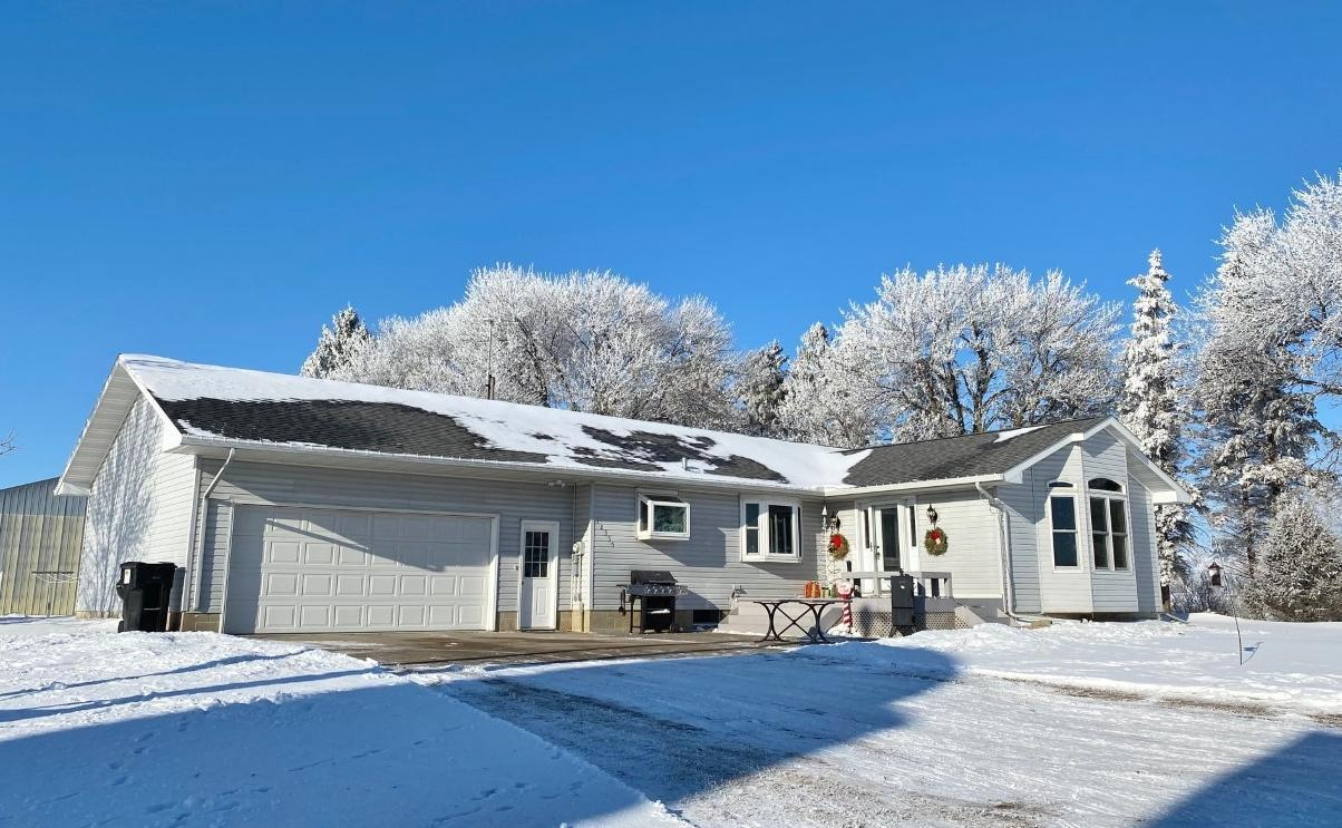 12335 Highway 212 Property Photo - Glencoe, MN real estate listing