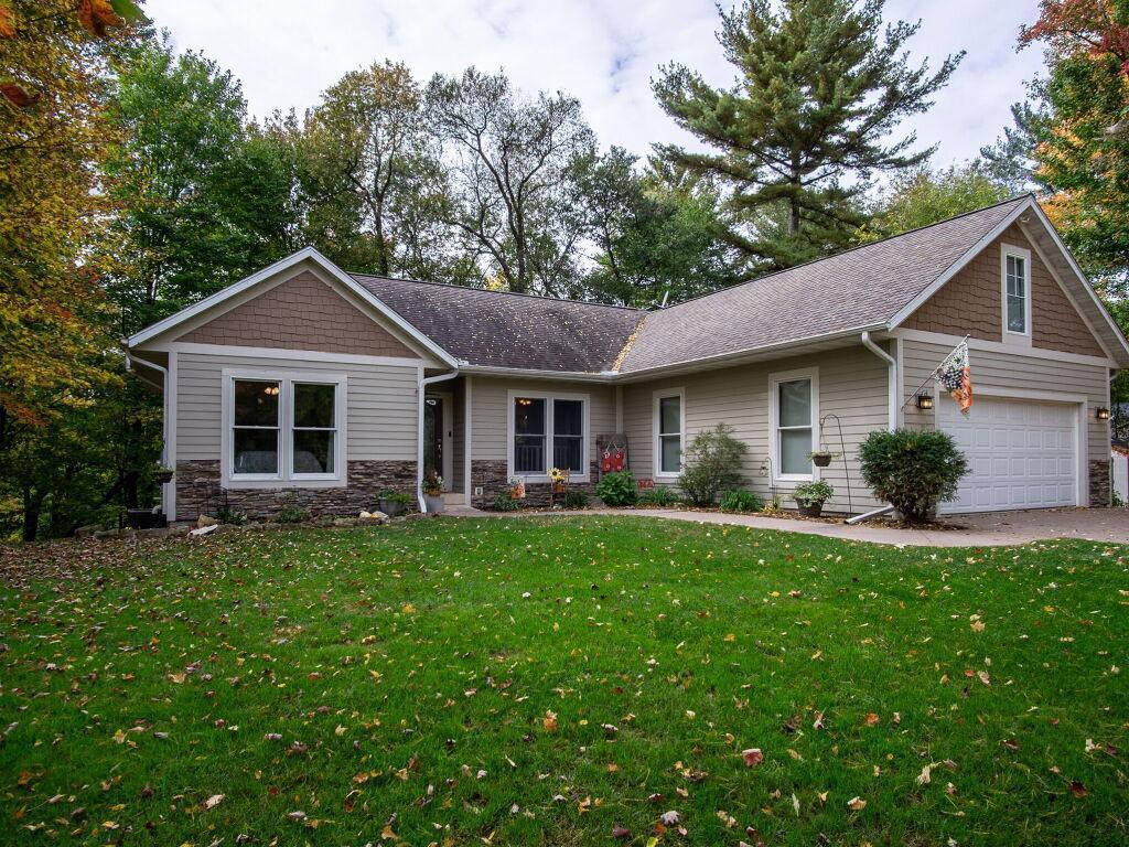 N6975 549th Street Property Photo - Menomonie, WI real estate listing