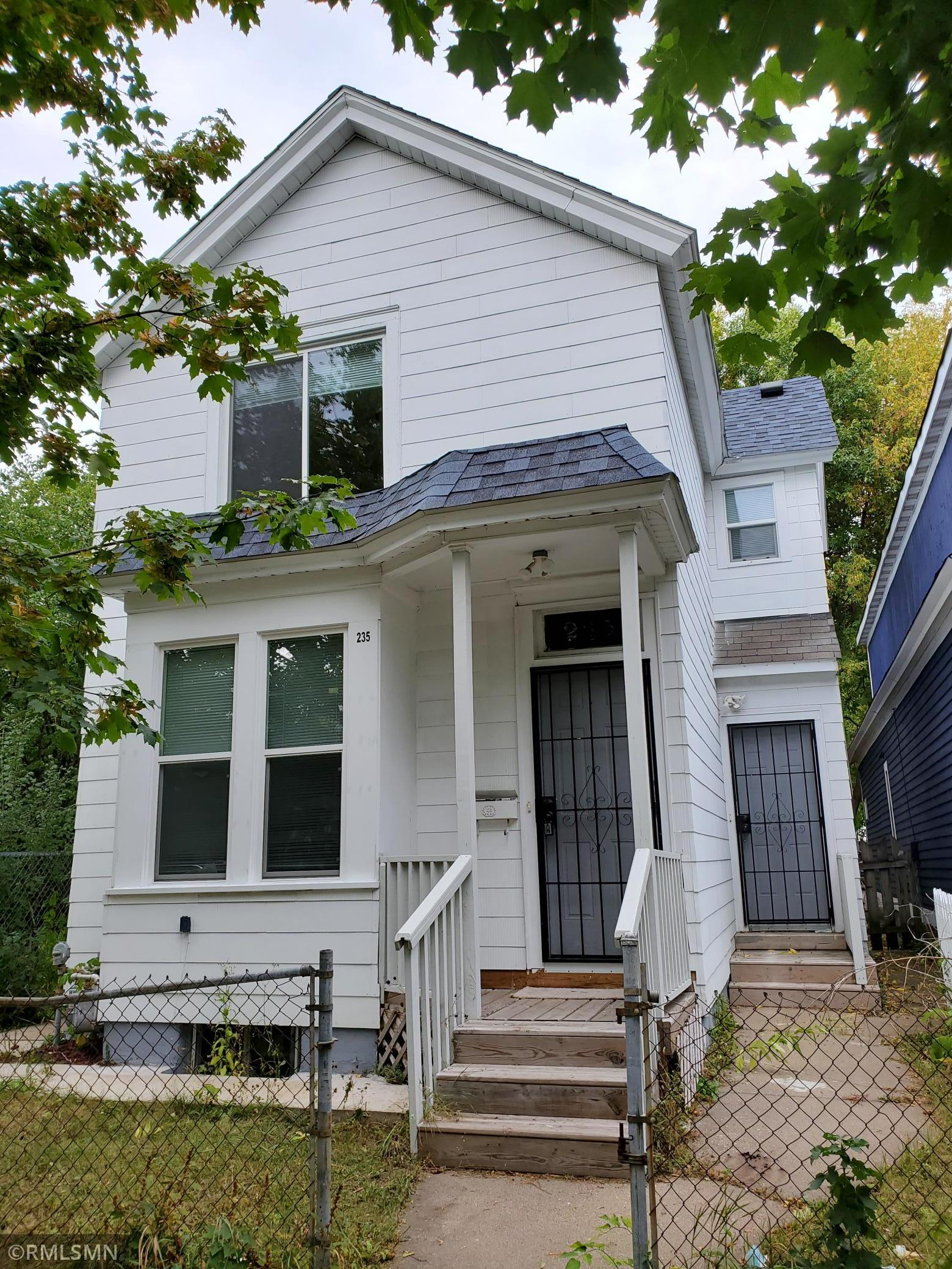 235 Charles Avenue Property Photo