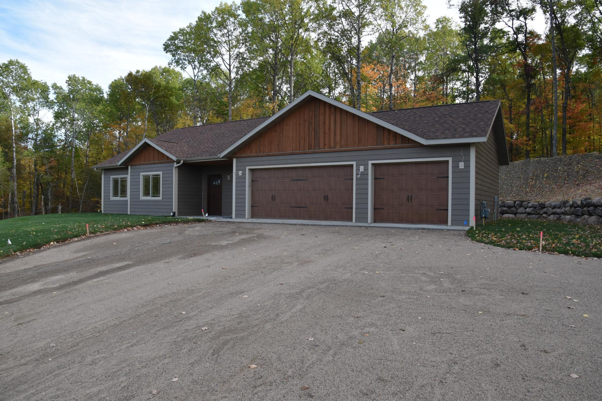 8235 Ski Chalet Drive Property Photo - Breezy Point, MN real estate listing