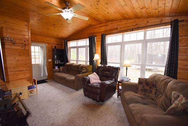 26890 Sycamore Road Property Photo - Hillman, MN real estate listing