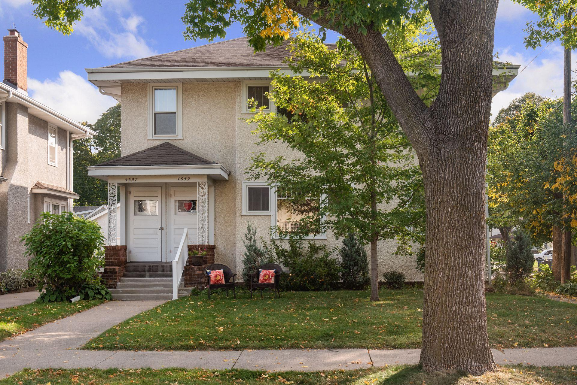 4657 Colfax Avenue S Property Photo