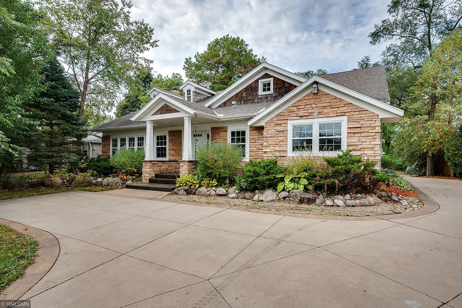 3777 New Brighton Road Property Photo - Arden Hills, MN real estate listing