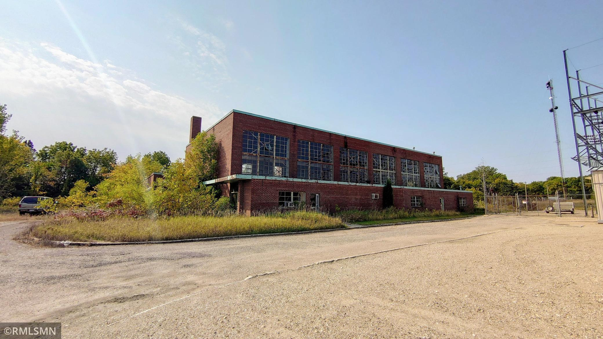 550 Depot Street Property Photo - Twin Lakes, MN real estate listing