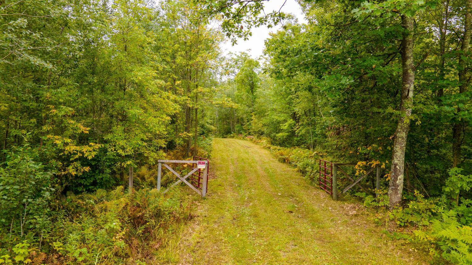 TBD Cuyuna Trail Property Photo - Aitkin, MN real estate listing