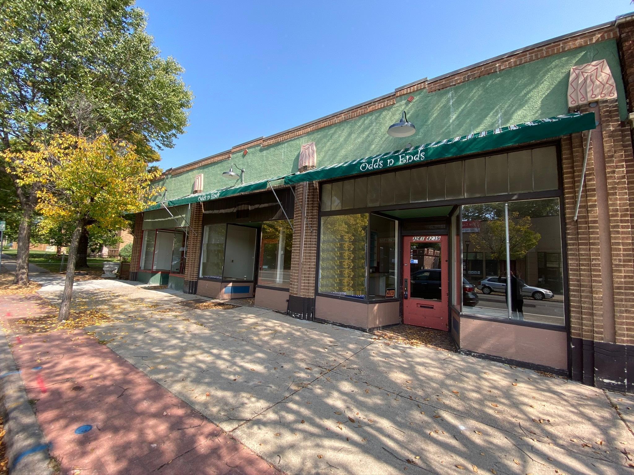 4237 Nicollet Avenue Property Photo