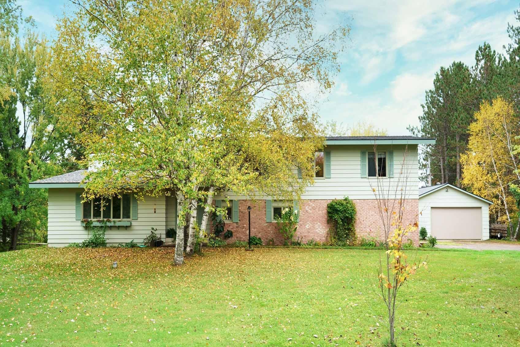 20 N Ridge Road Property Photo - Esko, MN real estate listing