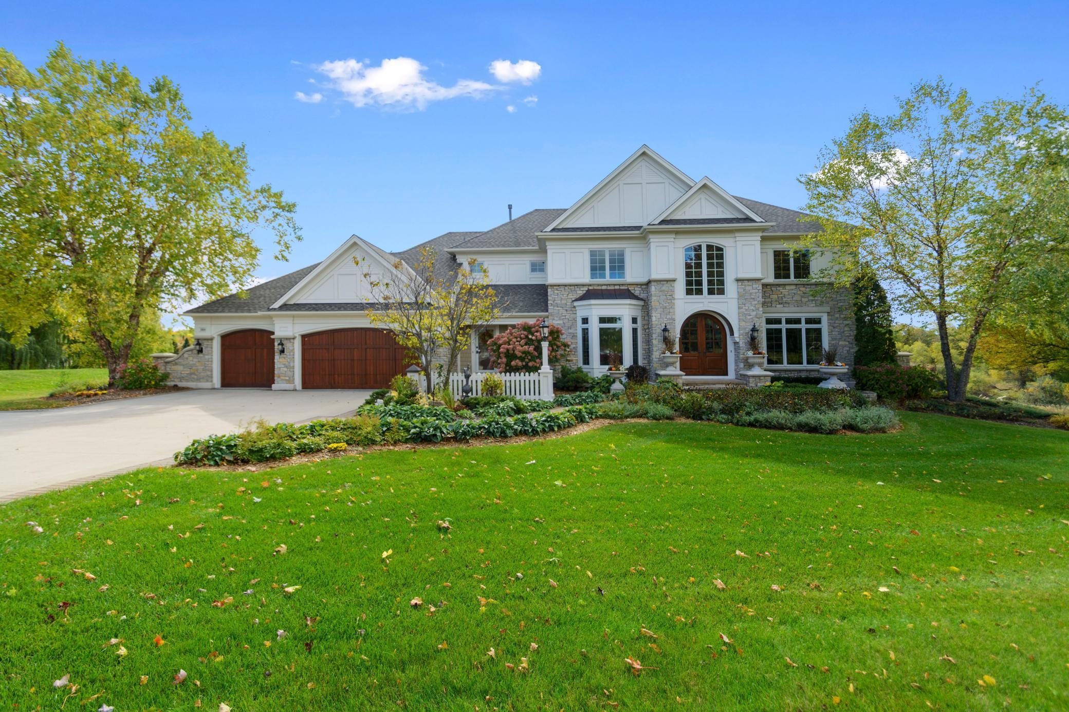 2925 Becker Road Property Photo - Independence, MN real estate listing