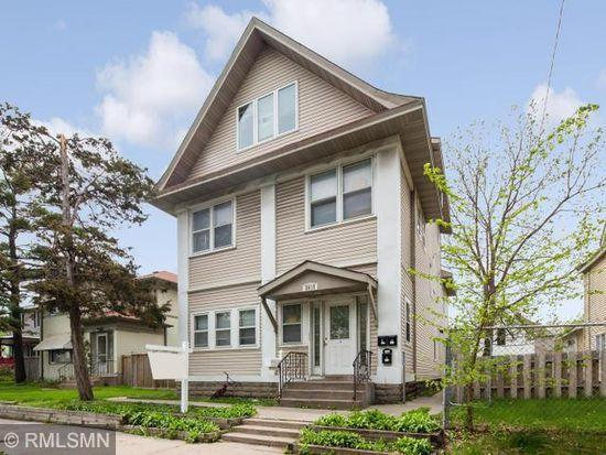 2816 Stevens Avenue Property Photo