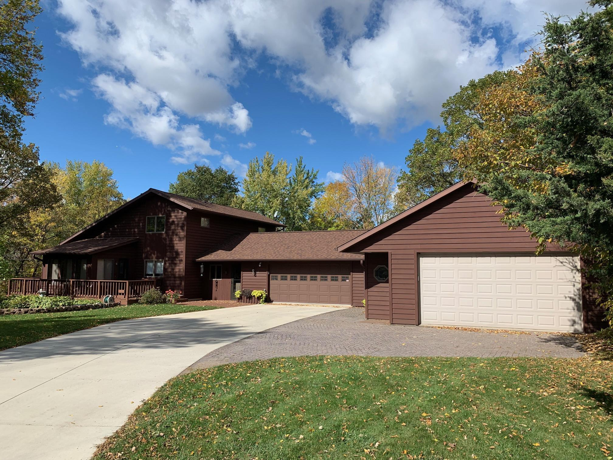 16568 Maplewood Road Property Photo - Cold Spring, MN real estate listing
