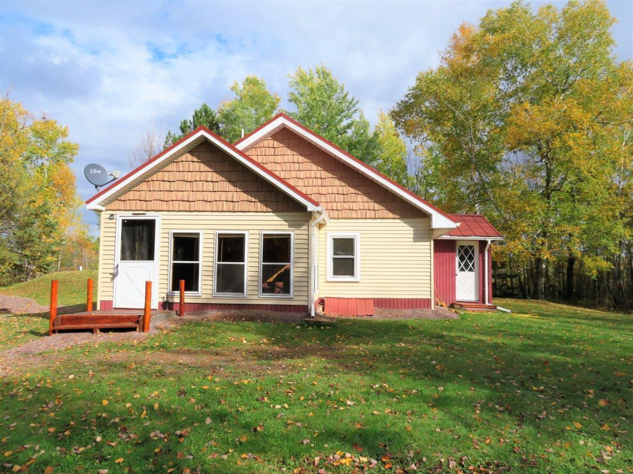 55260 Kerrick Road Property Photo - Bruno, MN real estate listing