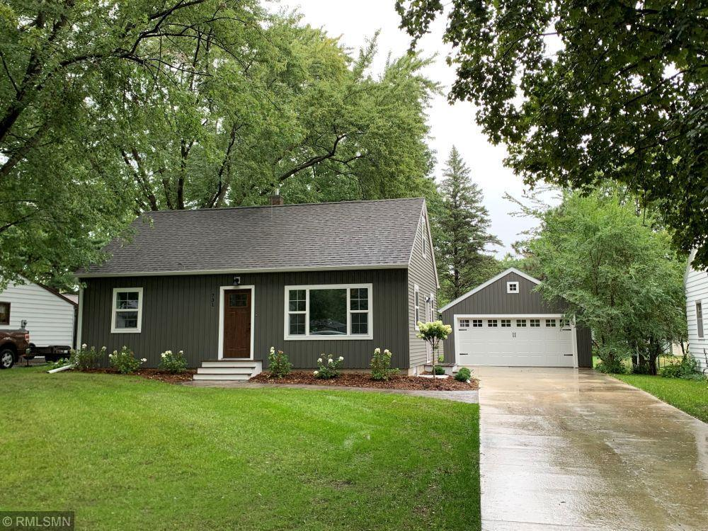 731 E 2nd Street Property Photo - Litchfield, MN real estate listing
