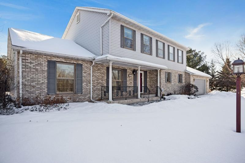 20393 Ann River Drive Property Photo - Mora, MN real estate listing
