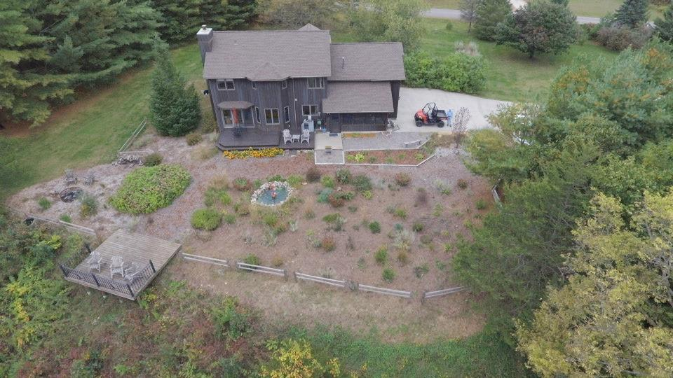 W19658 Saw Mill Road Property Photo - Caledonia Twp, WI real estate listing