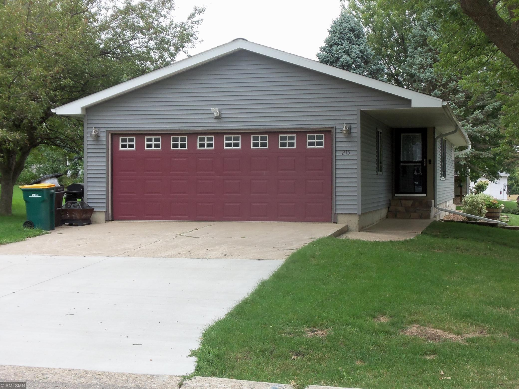 215 1st Street NE Property Photo - Clarks Grove, MN real estate listing