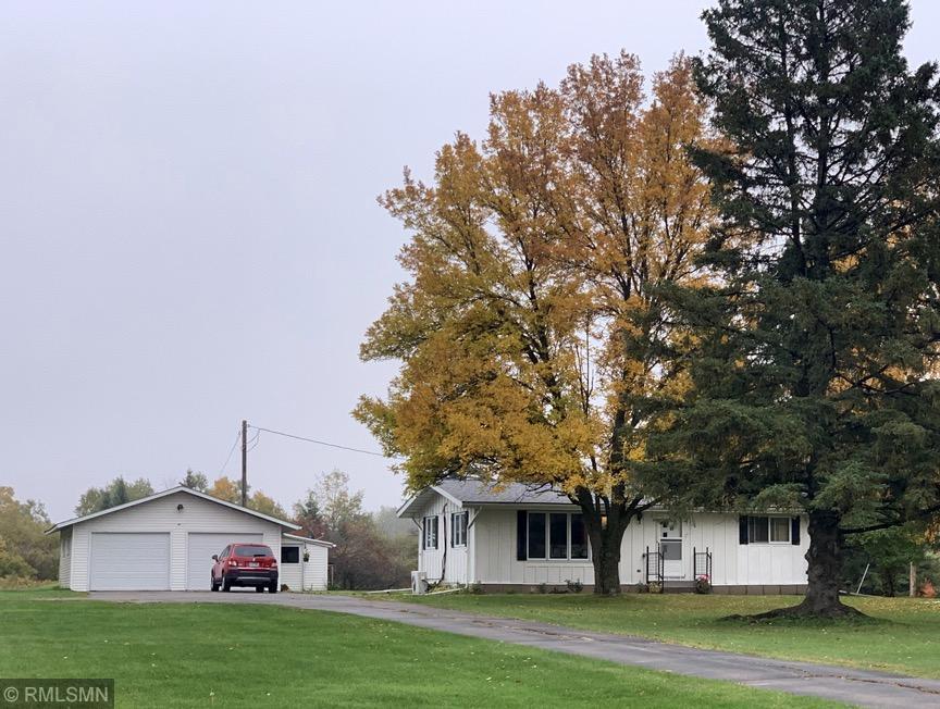 1484 Tamarack Lake Road Property Photo - Wright, MN real estate listing