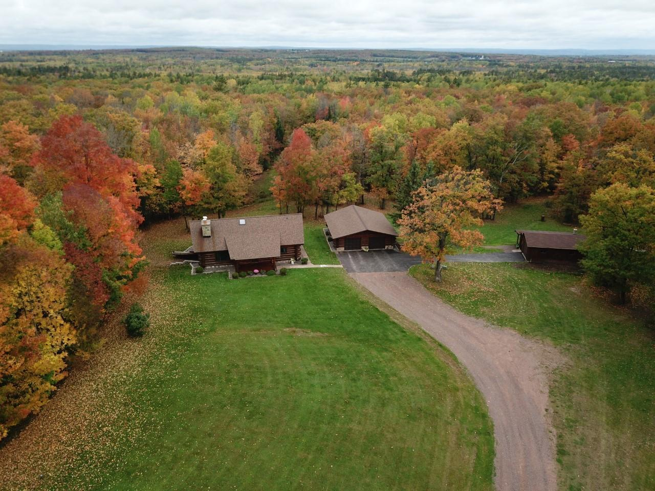 29840 Kelly Road Property Photo - Mason, WI real estate listing