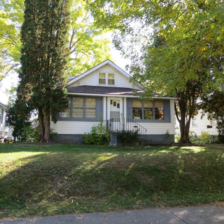 412 E Pattison Street Property Photo - Ely, MN real estate listing