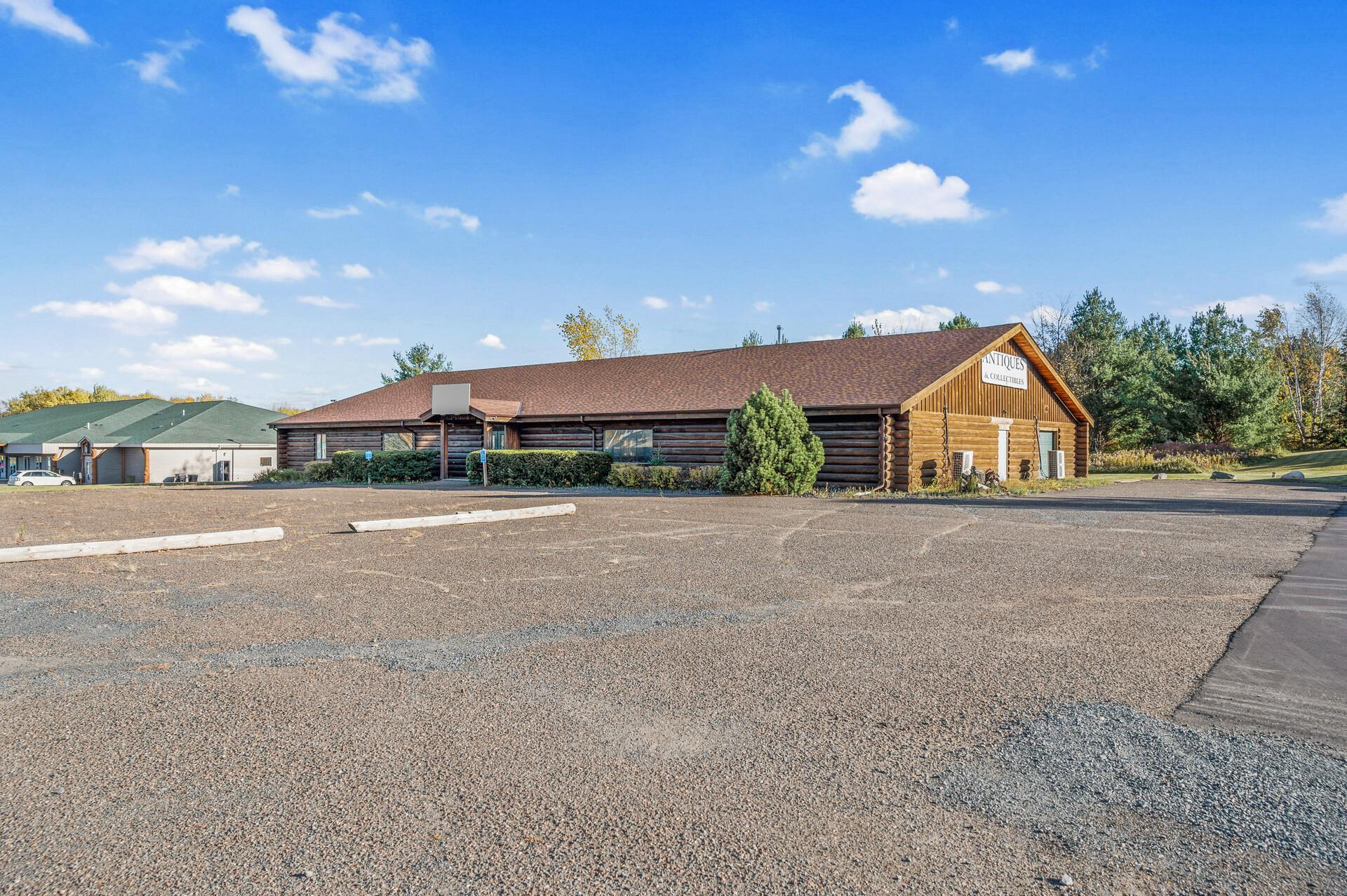 2012 US Highway 8 Property Photo - Saint Croix Falls, WI real estate listing