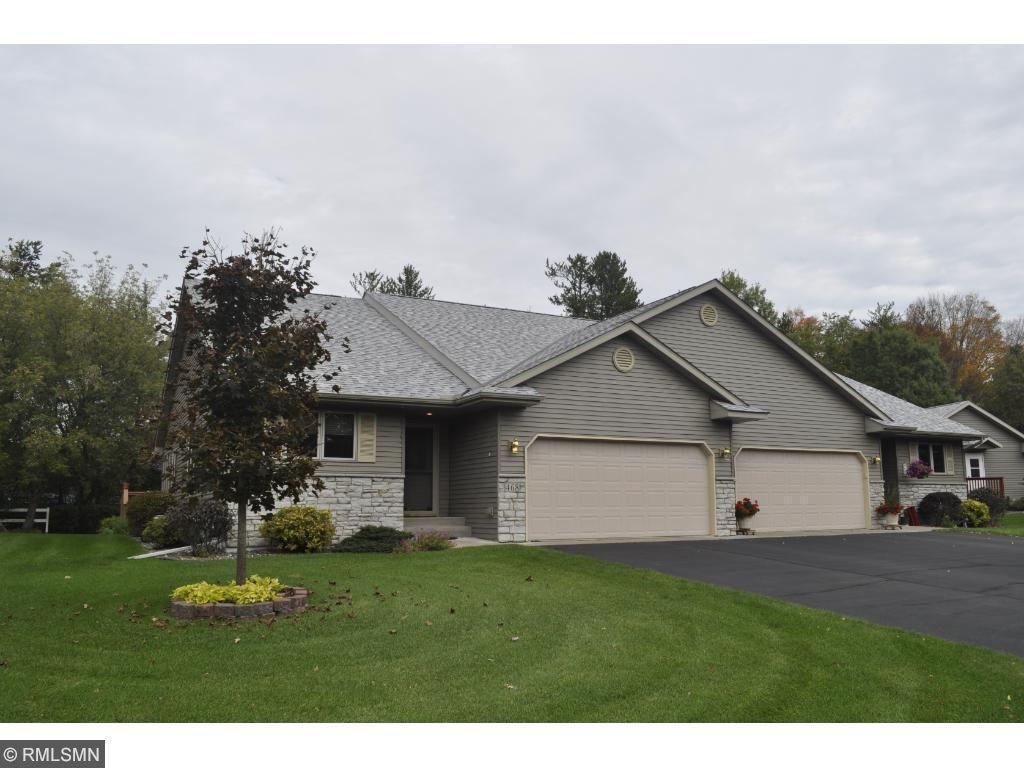 468 Cedar Court Property Photo - Taylors Falls, MN real estate listing
