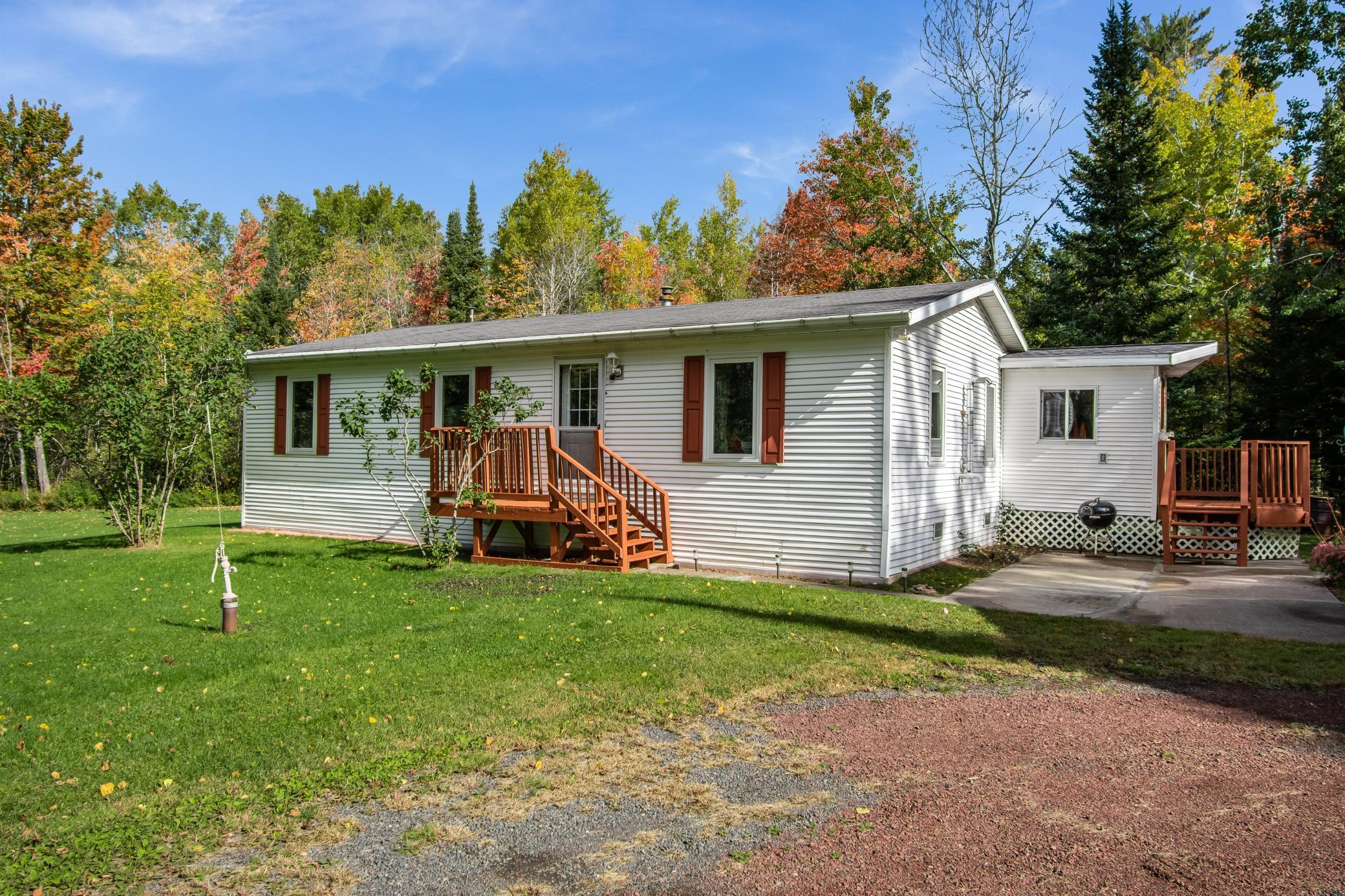 9395 E State Road 13 Property Photo - South Range, WI real estate listing